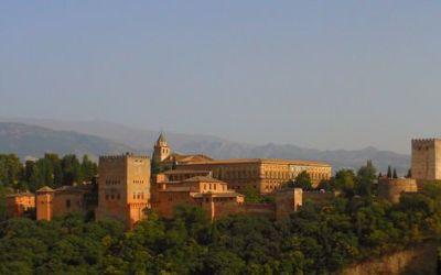 世界遺産 アルハンブラ宮殿を満喫するための心得