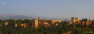 世界遺産 アルハンブラ宮殿を満喫するための心得 写真をクリック