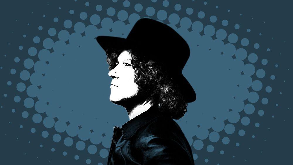スペイン語 音楽  今月のアーティスト♪ ENRIQUE BUNBURY