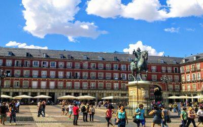 スペインの治安  – 旅行の計画を立てる前に知っておきたい現状と被害にあわないコツ