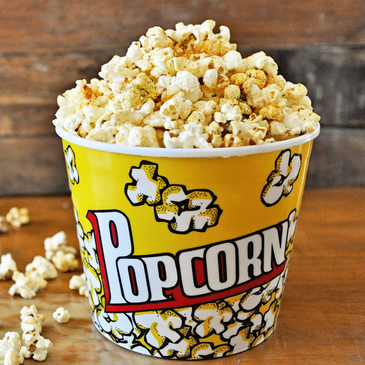 popcorn corn pop theater movie theatre cinema cinemas better than drive person recipes skate snacks homemade a1 lovers national march