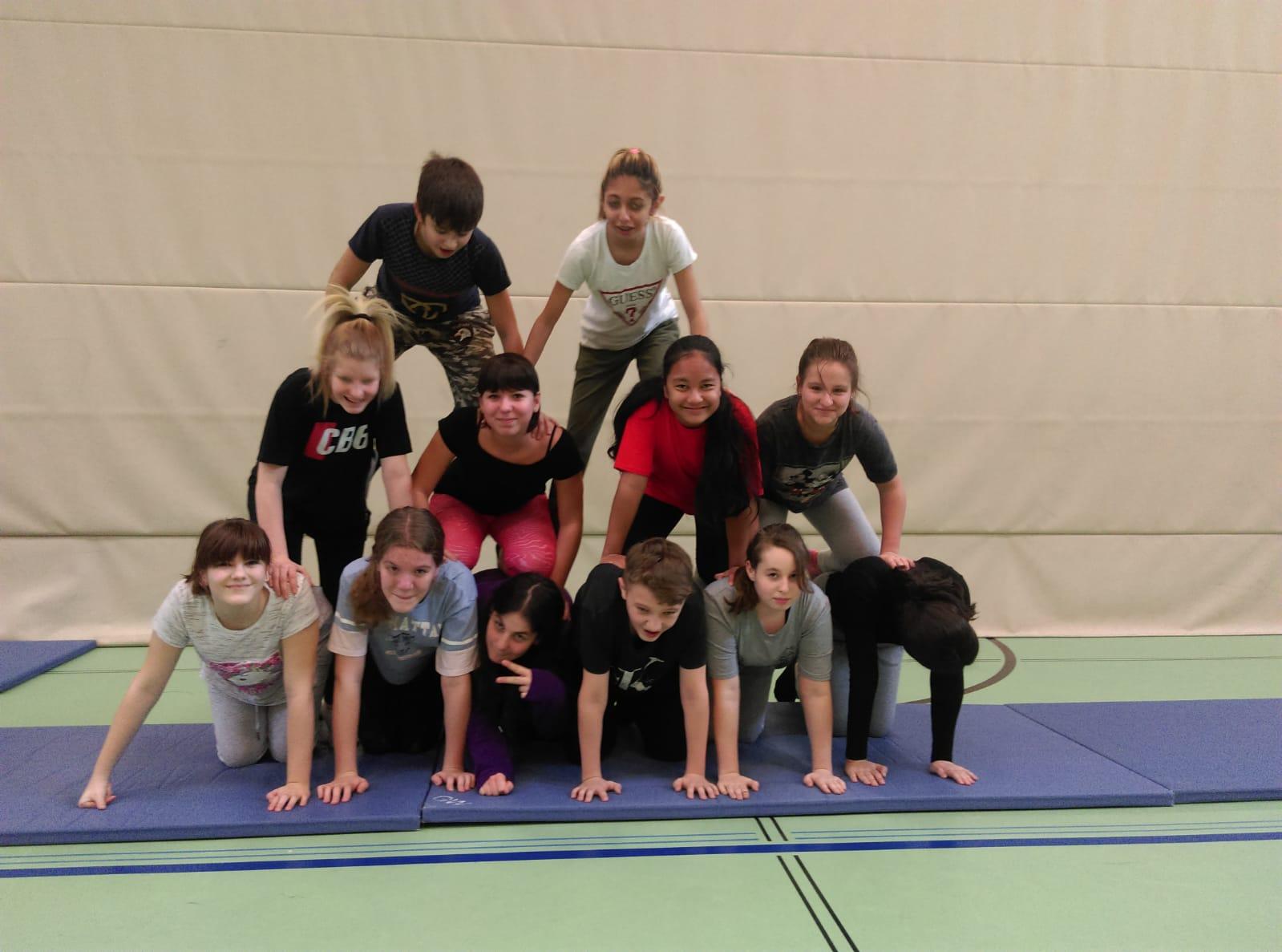 Team Building – Sport