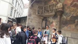 Sagenwanderung in Wien