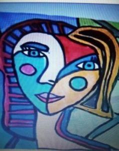 """Read more about the article """"Mein Picasso"""" – Ein Projekt von Elisabeth Aigner"""