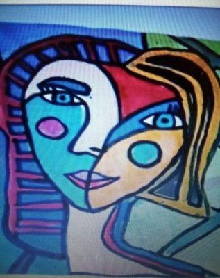 """You are currently viewing """"Mein Picasso"""" – Ein Projekt von Elisabeth Aigner"""