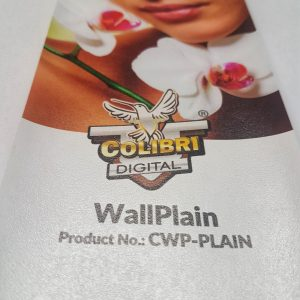 Fototapetai (WallPlain)   Spalvota Reklama