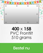 aanleverspecificaties spandoek bestellen 400x158