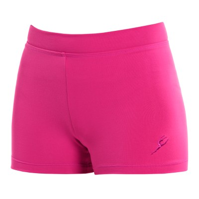 Straight Band Short-Punk Pink