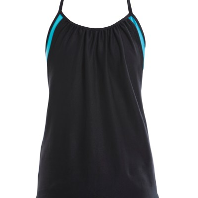 Core Overlay Singlet-Turquoise