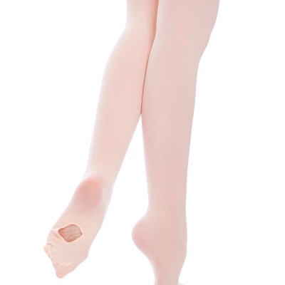 Classic Convertible Dance Tight-Theatrical Pink