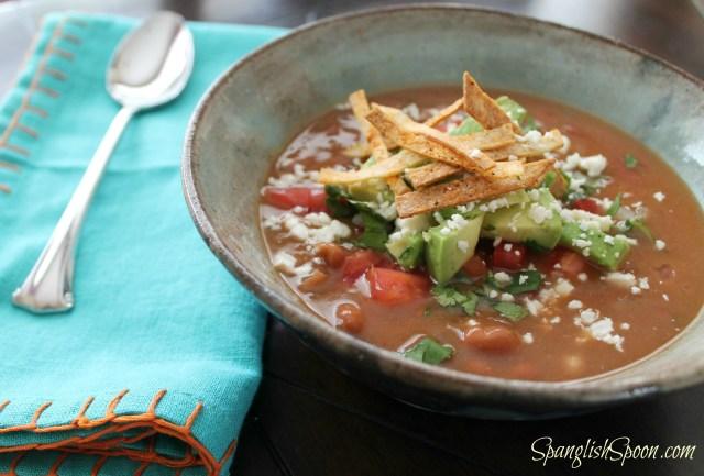 Bush's Cocina Latina Recipes