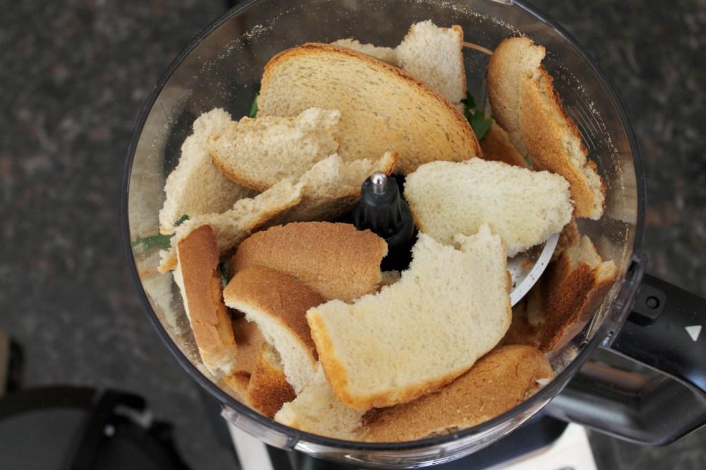 Artichokes and Breadcrumbs 15