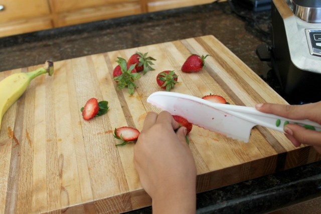 Curious Chef Knife Set Giveaway 2