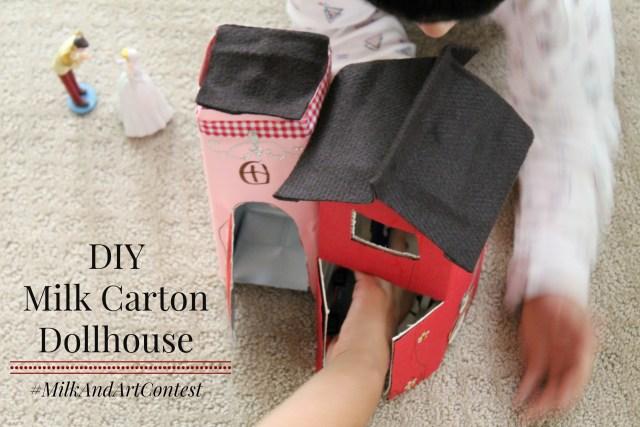 Miniature Dollhouse 32