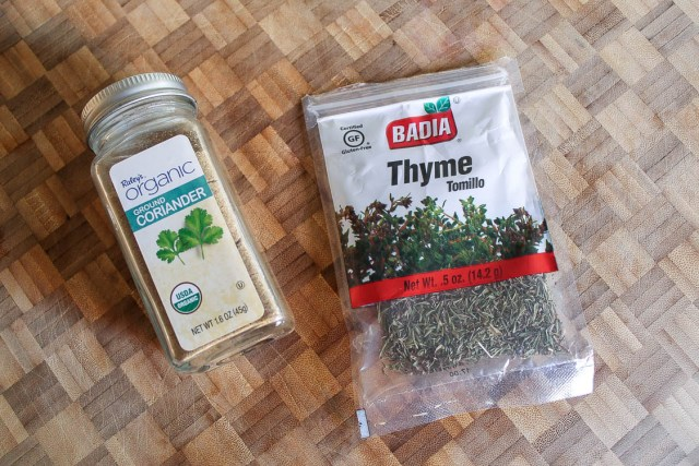 Crock-Pot Chile Verde Turkey Legs