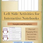 left side activities