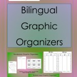 bilingual graphic organizers