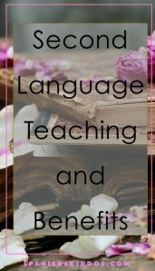 second language teaching