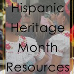 hispanic heritage resources