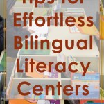 bilingual early literacy