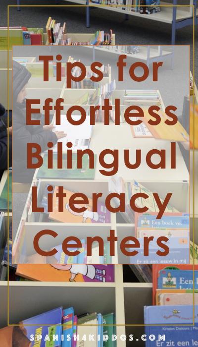 bilingual early literacy
