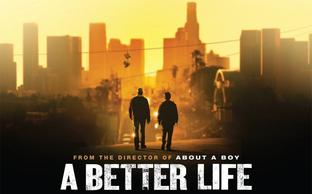 """A Better Life"" Questions"