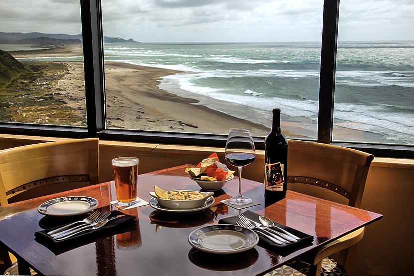 Sky City Restaurant Lunch Menu