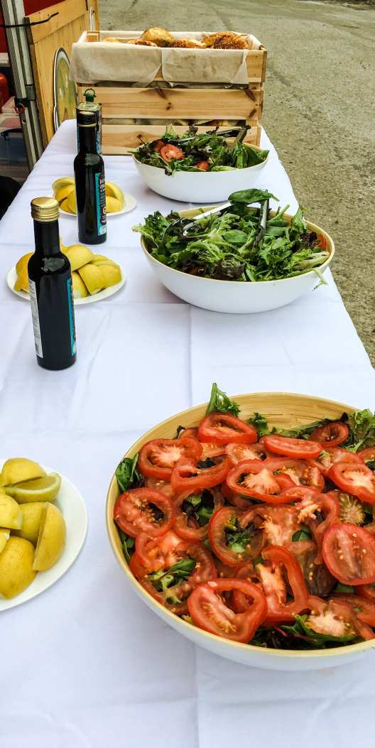 salads sides