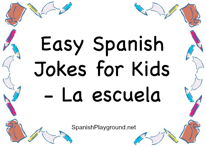 Funny Joke Day English