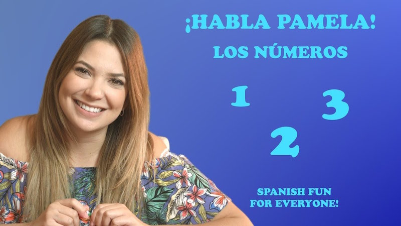 YouTube videos for Spanish class are an excellent source of authentic language.