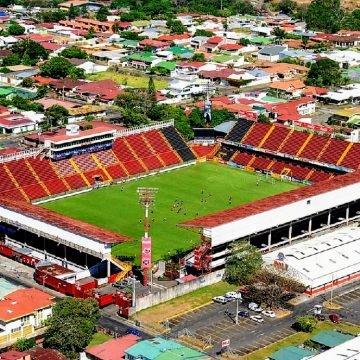 Alejandro Morera Soto Stadium
