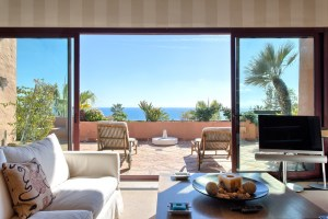 Estepona penthouse for sale New Golden Mile private Kempinski wing
