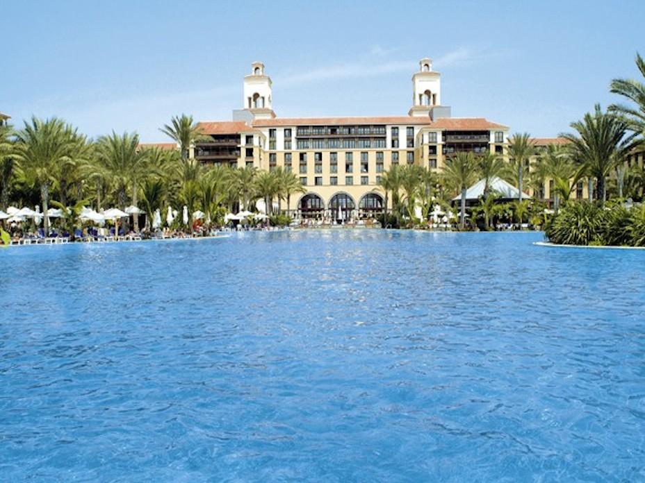 Lopesan Costa Meloneras Resort Wedding Venues In Gran Canaria Spain