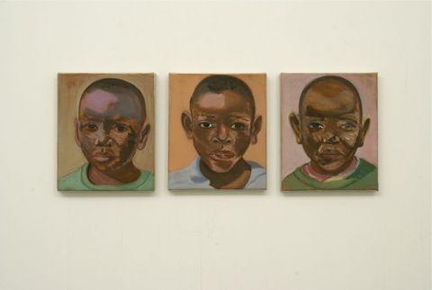 3 keer 20 x 24 cm, 2005