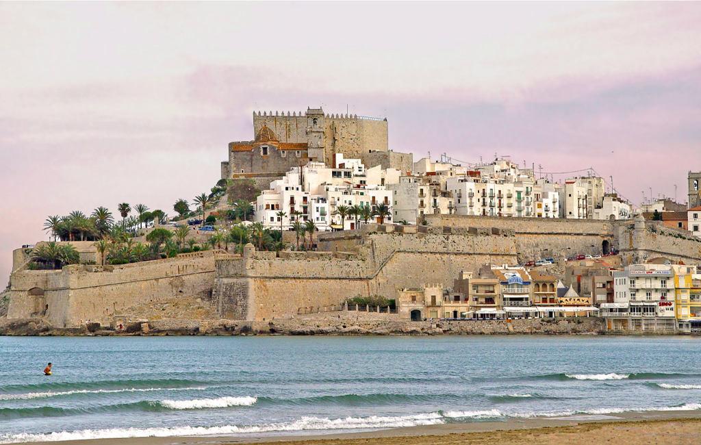 10 kustplaatsen aan de onterecht minder bekende Costa del Azahar ...