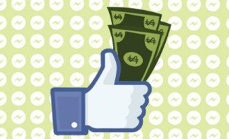 Facebook Daagt De Spaanse Banken Uit Met Het Online Betalen Via Messenger