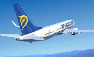 Ryanair Heeft In 2016 Bijna 35 Miljoen Passagiers Vervoerd In En Naar Spanje
