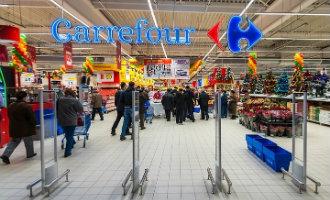 Carrefour Spanje Begint Langzaam Met Het Niet Meer Geven Van Kassabonnetjes