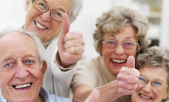 Meer Dan 17.000 Spanjaarden Zijn 100 Jaar Of Ouder