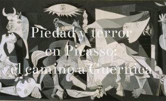 Reina Sofia Museum Madrid Viert 80-jarig Bestaan Van Het Guernica Schilderij Van Picasso