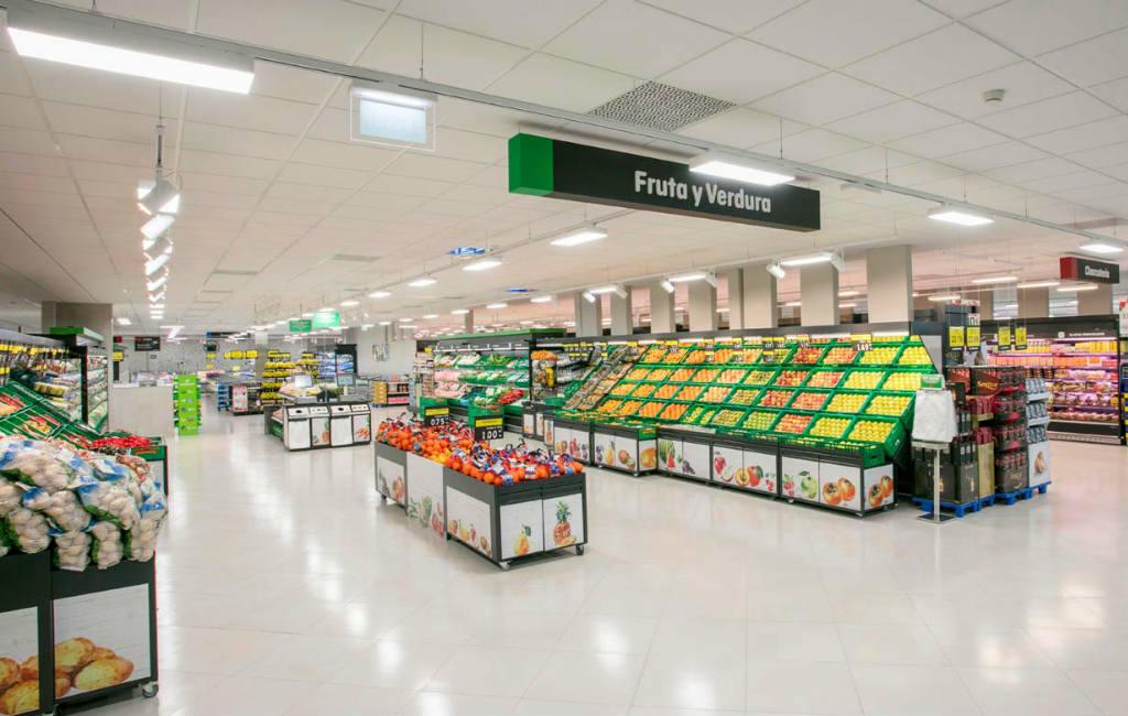 Wat is de Mercadona supermarkt in Spanje