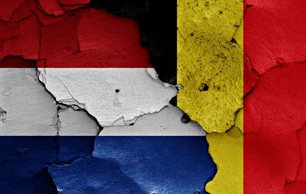Nederlanders en Belgen in Spanje 1998-2018