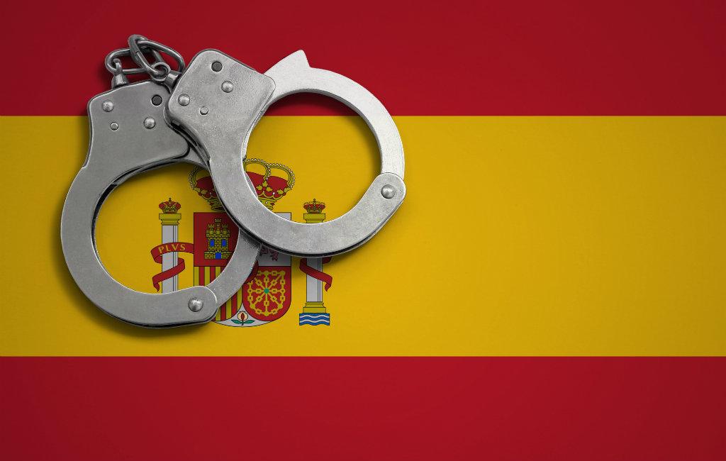 Is Spanje een veilig land