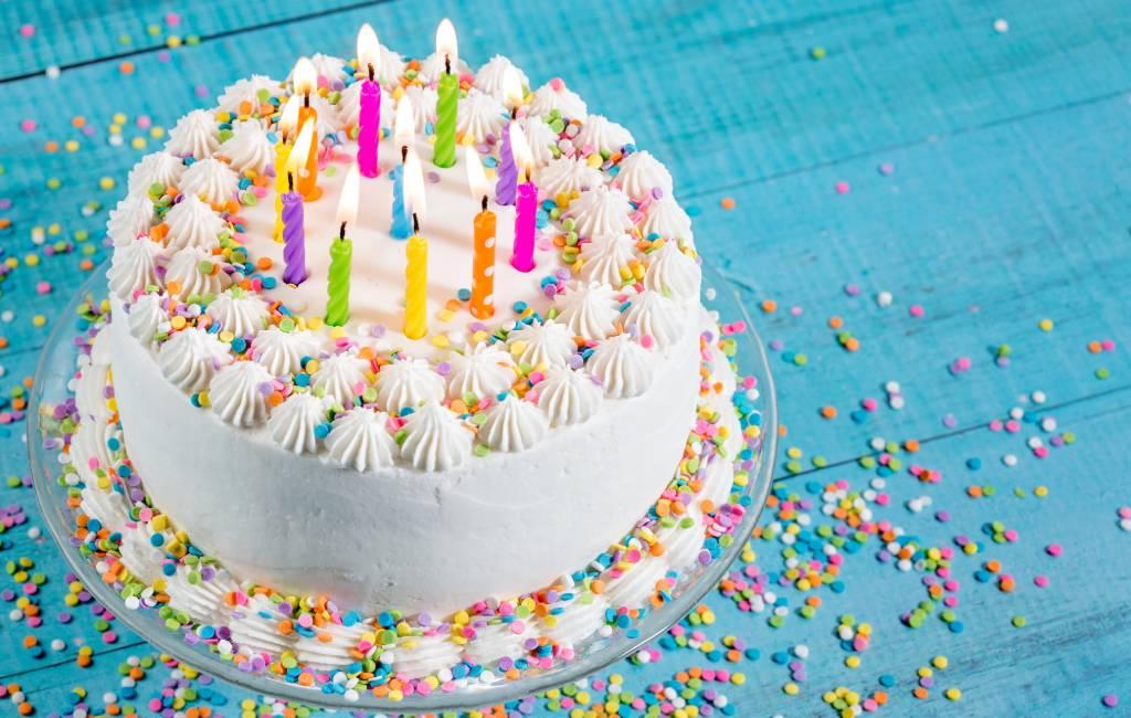 Verjaardag en naamdag in Spanje