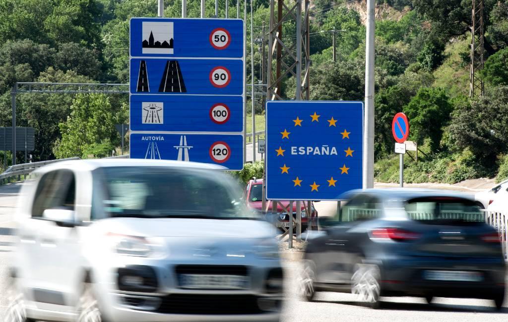 Spaans-Franse grens nader bekeken