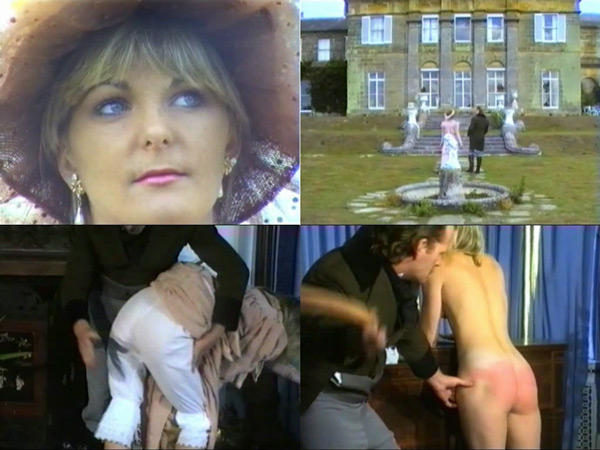 Sophie Fennington gets severely punished as Lady Constance