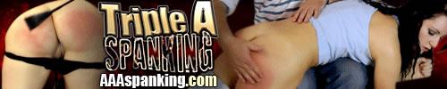 AAA Spanking