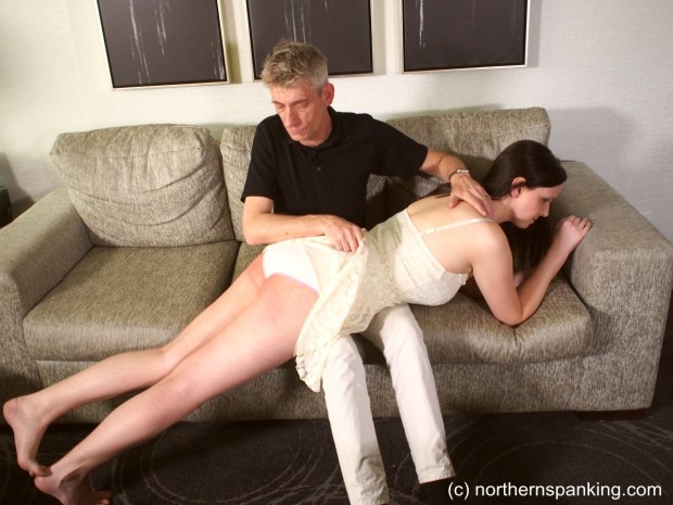 New Models at Northern Spanking
