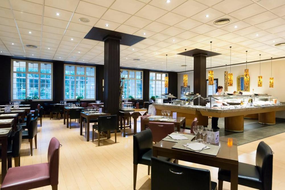Restaurante Balneario Arnedillo