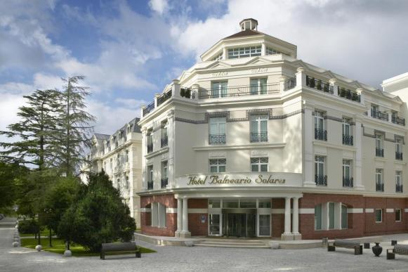 BalnearioSolares Hotel